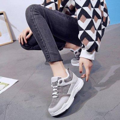 Thị trường giày nữ Giày da mùa xuân và hè 2019 mẫu giày bố mẹ trẻ em giày nữ cao giúp cộng với giày