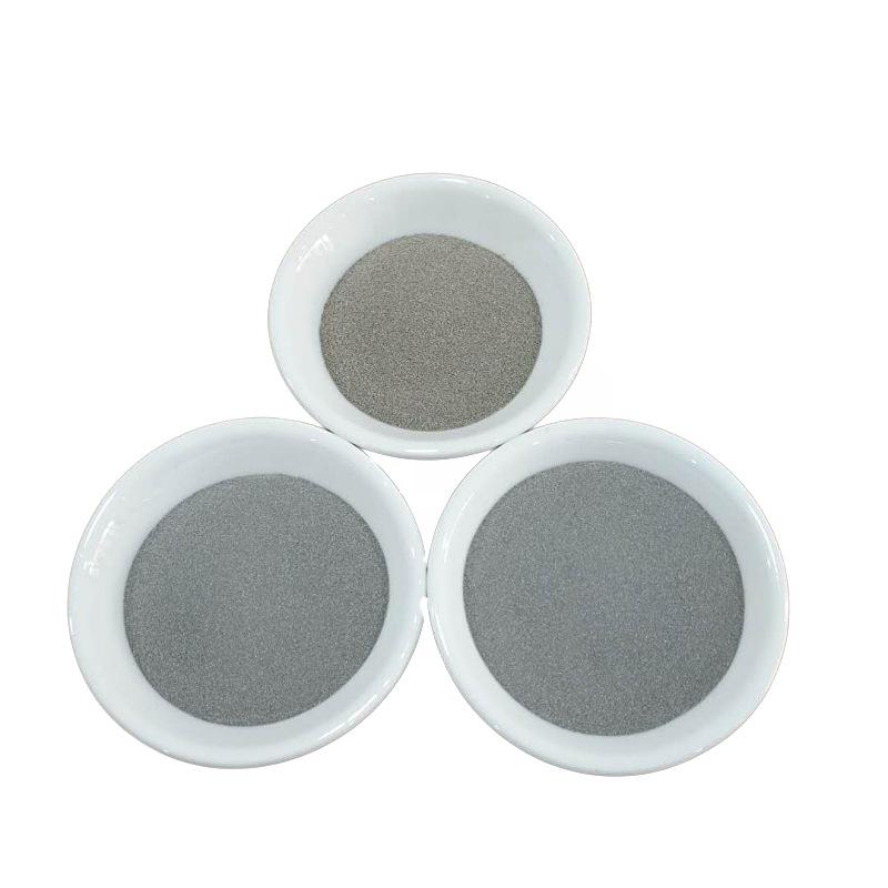 Bột kim loại Nhà máy sản xuất bột hợp kim sắt tự chảy trực tiếp Fe30