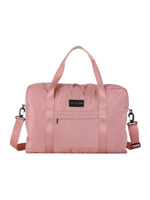 VaLi hành lý Túi lưu trữ hành lý du lịch công suất lớn Có thể gập lại túi du lịch khoảng cách ngắn Q