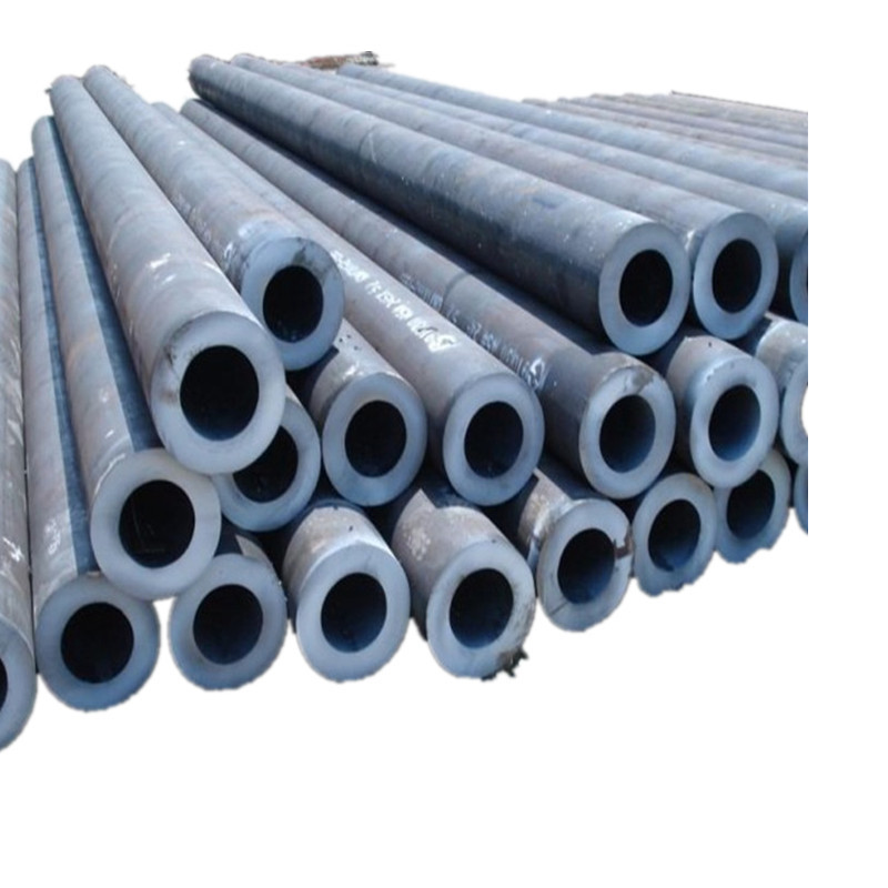 GERUI Ống đúc Ống thép liền mạch chính xác 40cr, ống thép liền mạch chính xác 89 * 10