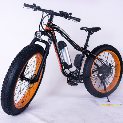 xe đạp Điện thể thao cỡ 26 inch