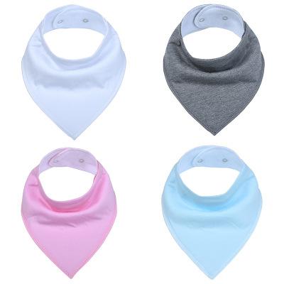 Khăn yếm Em bé cung cấp khăn cho trẻ sơ sinh khăn bông nước bọt trẻ sơ sinh bib bib ebay Amazon khăn