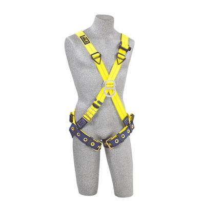 Dây đai an toàn   3M Keppel 1102950 Đai an toàn cho thiết bị leo núi dành cho thiết bị chống rơi trê