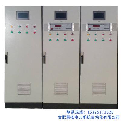 Hộp phân phối điện Các nhà sản xuất tùy chỉnh hoàn thành plc điều khiển tủ điện tự động biến tần điề