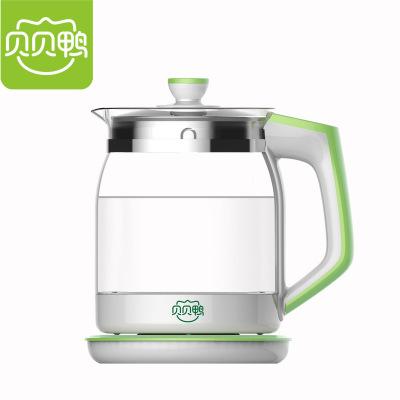 Máy giữ ấm sữa Beibei vịt máy điều nhiệt sữa ấm sữa ấm sữa đa chức năng tự động ấm đun nước không đổ