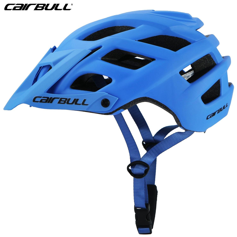 CAIRBULL Mũ bảo hiểm xe đạp đường xe đạp leo núi xe đạp đi xe đạp thể thao cực đoan đội mũ bảo hiểm