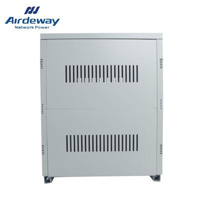 AIDIWEI tủ điện Up tủ cung cấp điện liên tục Tủ pin A10 có thể được lắp đặt pin 100AH 10 phần pin 38