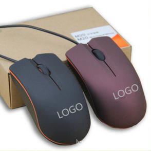 ZHONGXING Chuột vi tính Mô hình nổ bán buôn chuột M20 | Chuột có dây USB Máy tính xách tay máy tính