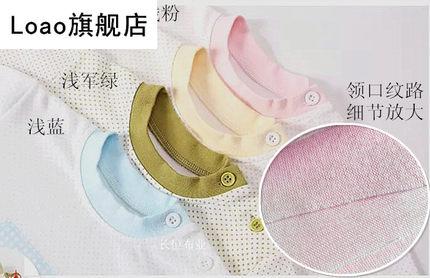 WUXTRY  Vải Rib bo Chất liệu cotton thun thun co giãn cổ áo vải bé áo thun bên 1X1 vải sườn mịn