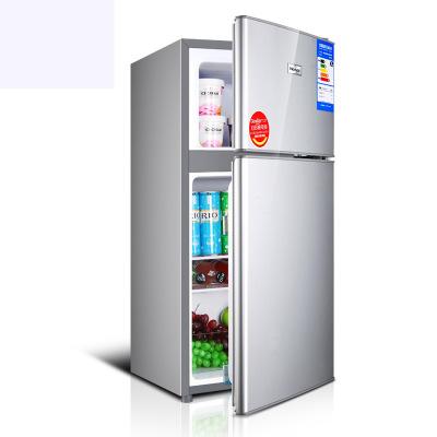 Tủ lạnh Tủ lạnh đôi Song Song 118L tủ lạnh công suất lớn tủ lạnh tiêu thụ năng lượng thấp BCD-118