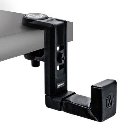 STEAM Máy tính để bàn – PC Âm thanh Technica / tam giác sắt AT-HPH300 giắc cắm tai nghe gắn trên máy