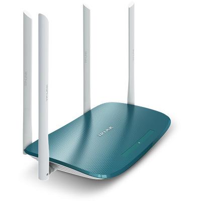 TP-Link Modom Wifi Bộ định tuyến không dây Tp-link WDR5620 wifi gia đình thông qua cáp quang 1200m b