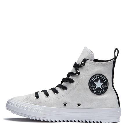 CONVERSE Giày nữ trào lưu Hot CONVERSE chính thức giày đi bộ đường dài ngoài trời cao cấp chính thức
