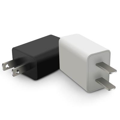 Moveforest Cục sạc Tiêu chuẩn Hoa Kỳ UL tiêu chuẩn quốc gia 3CCC hàng ngày Chứng nhận PSE USB sạc đi