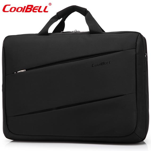 Coolbell Túi Đựng máy tính cho nam kinh doanh không thấm nước .