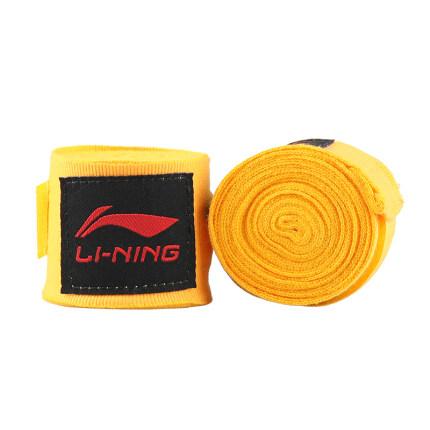 Lining thắt dây Li Ning quyền anh băng bó Sanda siêu đàn hồi trói tay với băng Muay Thái ba mét rắc