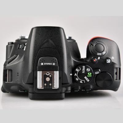 NIKON Máy ảnh phản xạ ống kính đơn / Máy ảnh SLR Máy ảnh DSLR D5600 18-140 kit 18-55 được cấp phép c
