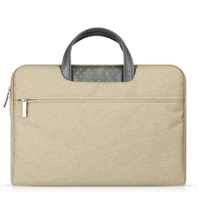 Túi đựng máy tính Apple áp dụng 15,6 / 14/13/11 inch MacBook air / pro