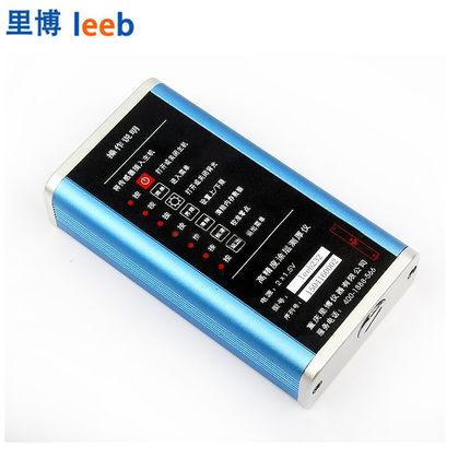 Liboleeb Mạ màu  Liboleeb230 / 231/232 Vỏ kim loại đo độ dày lớp phủ mạ kẽm lớp sơn dày