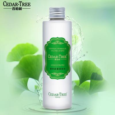 Cedar·tree Nước hoa hồng Nước hoa hồng Ginkgo Toner Toner Dưỡng ẩm Nước trang điểm Lotion Kem dưỡng