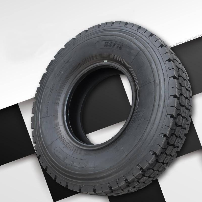 Lốp xe tải lốp xe tải chịu lực Shenpu 12.00R20