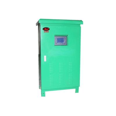 ANBOTE tủ điện Anbot tủ điện ngoài trời tích hợp tủ ngoài trời điều chỉnh điện áp tủ chống mưa 380V