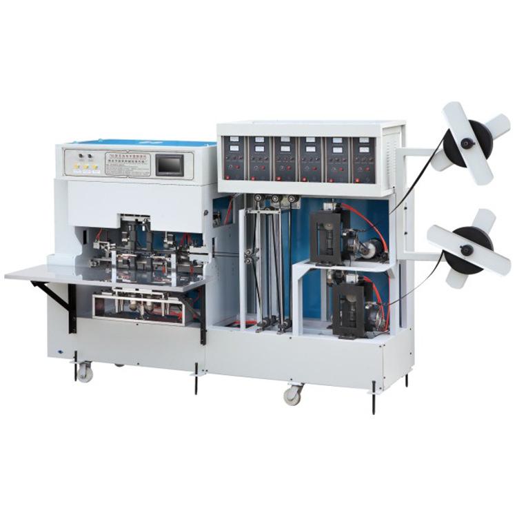 MINGCHENG Máy móc Túi xách không dệt nóng dập máy Mingcheng Đảm bảo chất lượng máy móc