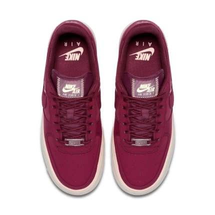 Nike Giày Sneaker / Giày trượt ván Nike Nike chính thức AIR FORCE 1 '07 SE AF1 giày thể thao nữ già