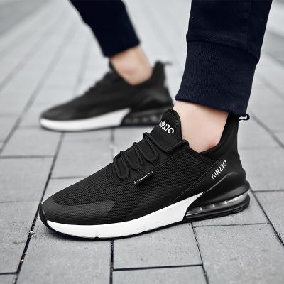 Giày lưới Giày nam mùa thu mới 2019 thoáng khí sinh viên lưới thời trang giày thông thường xuyên biê