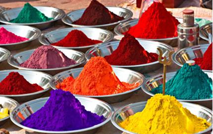 Dilong Bột màu vô cơ  Titanium dioxide sắt oxit sắc tố, màu xi măng terrazzo sắc tố sắt đỏ sắt đen s