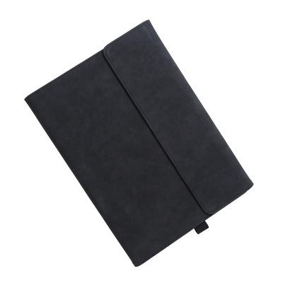 AIDISHI Bao da máy tính bảng Có thể tùy chỉnh nắp lật bề mặt đi / pro6 / 5/4 túi máy tính 12.3 túi p