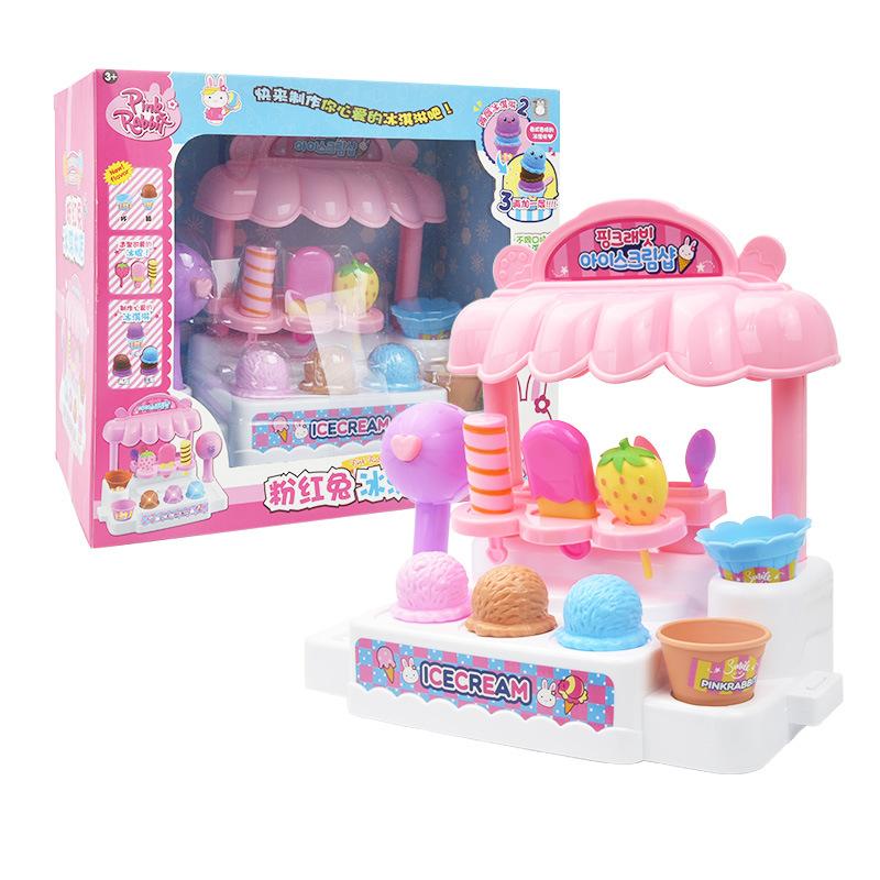 YIYAN - Đồ chơi nhà bếp , bác sĩ và nhiều loại khác cho bé gái .