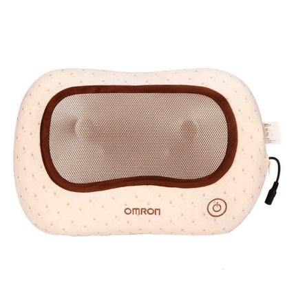 SKG Máy massage  Gối massage Omron HM-340 dành cho người lớn tuổi cổ tử cung eo nhào nặn dụng cụ mas