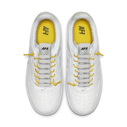 Nike Giày Sneaker / Giày trượt ván Nike Nike chính thức NIKE AIR FORCE 1 '07 LX AF1 giày thể thao n