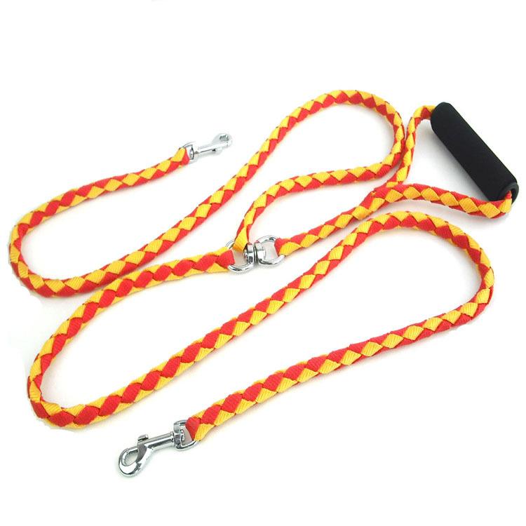 WEIGEDUO Vật nuôi Widoge cung cấp vật nuôi bán buôn chất lượng cao tay dệt kim tay cầm hai đầu kéo d