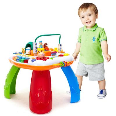 Bộ bàn đồ chơi âm nhạc dành cho bé .