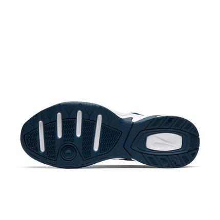 Nike Giày lười / giày mọi đế cao Nike Nike chính thức Giày thể thao nữ NIKE M2K TEKNO Giày thông thư