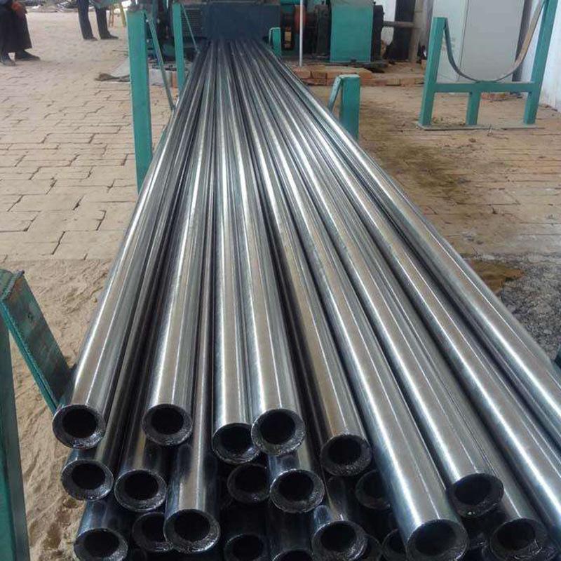 Linh kiện sắt thép Các nhà sản xuất cung cấp 45 # đường kính nhỏ chính xác thành dày ống chính xác