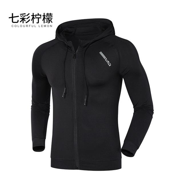BATHRODITE Đồ chống nắng mau khô Các nhà sản xuất bán buôn quần áo thể dục thể thao áo khoác nam mùa