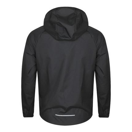 NIKE Áo khoác Áo khoác thể thao nam Nike mùa thu 2019 mới được dệt bằng áo khoác chống gió mặc áo kh