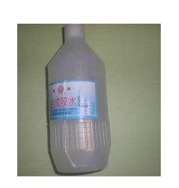 Comix Keo dán tổng hợp  Keo / keo / keo tổng hợp 1 chai 500g keo chai lớn 500G