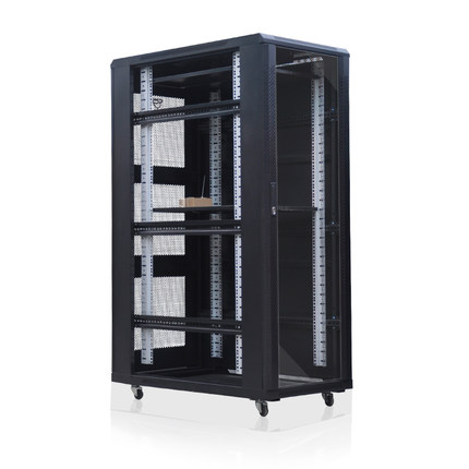Cán nguội Tấm cán nguội chất lượng cao 1.6 m tủ máy chủ 1600 * 600 * 1000 tủ máy chủ 32u tủ máy chủ