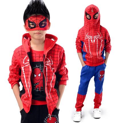 CadierHepburm  Đồ Suits trẻ em  Quần áo mùa thu và mùa đông 2019 trẻ em phù hợp với quần áo bé trai