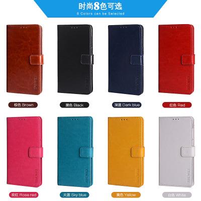 idewei bao da điện thoại Ốp lưng điện thoại di động Sony Xperia 5 Ốp lưng điện thoại Sony Xperia L3