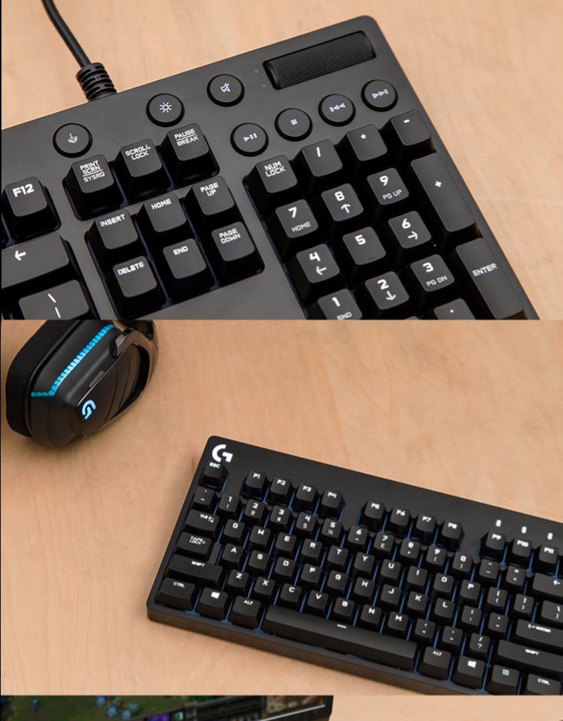 Bàn phím Cửa hàng quan trọng cửa hàng hàng Cờ Công nghệ Gà game G60 bàn phím máy G60, trục màu đỏ an