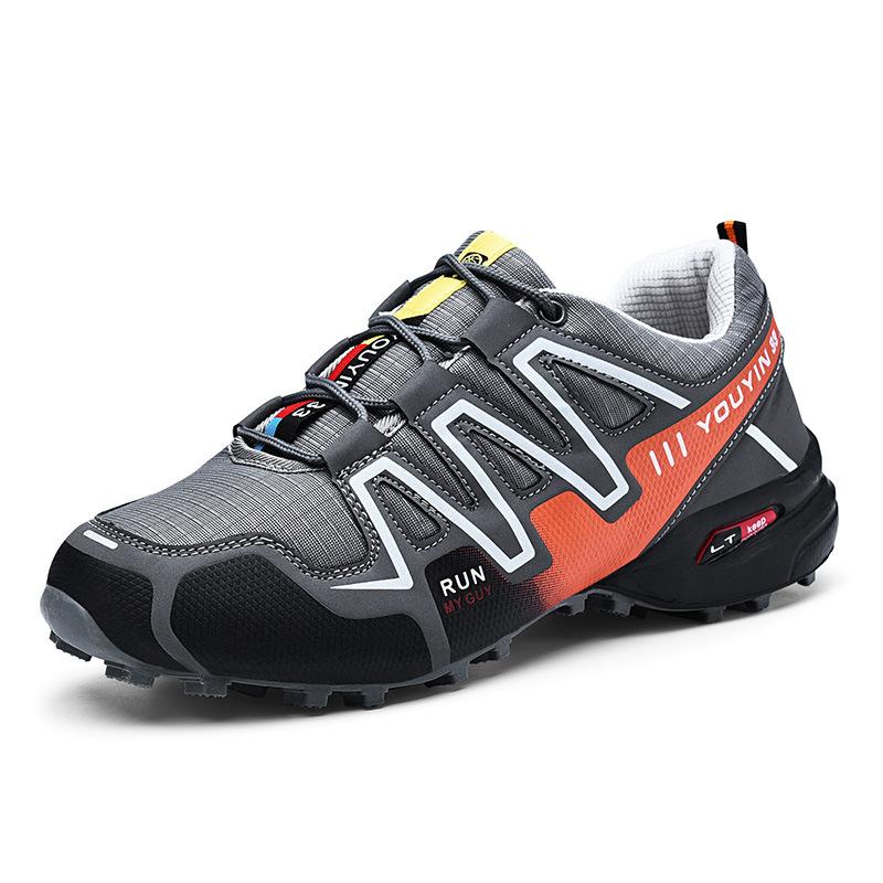MSXS Giày đi bộ đường dài nam ngoài trời cỡ lớn