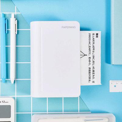 MIAOMIAOJI Máy in Máy tối đa ba thế hệ của 3 thế hệ máy in tiêu đề sai tạo ra C1 nhỏ nhỏ Bluetooth g