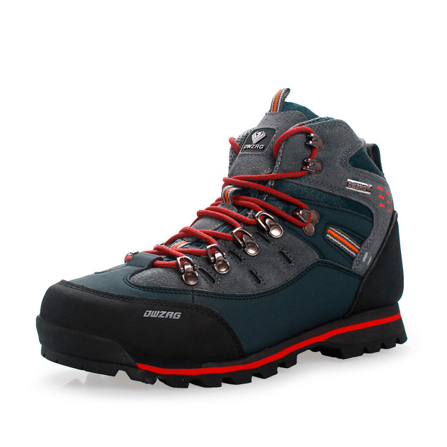 Giày thể thao dã ngoại dành cho nam .