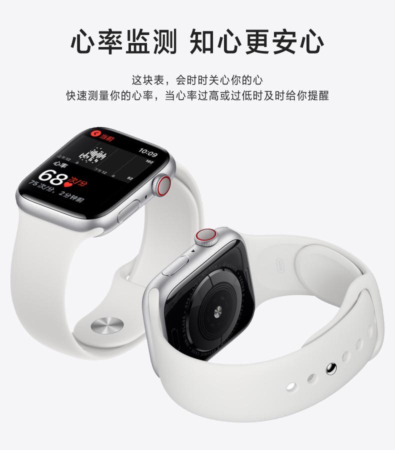 Vòng đồng hồ Apple hành tinh. 5 Cái máy theo dõi I. Vòng phát thanh đa chức năng của sinh viên S4 tă