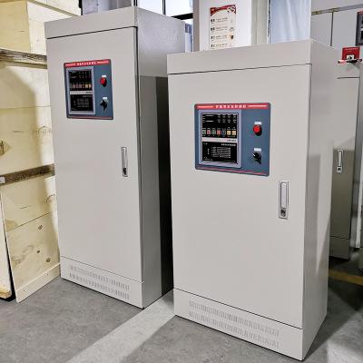 YUQUAN tủ điện Bơm chữa cháy đôi điện tủ khởi động khẩn cấp tủ kiểm tra tủ phun bơm sao tam giác bướ